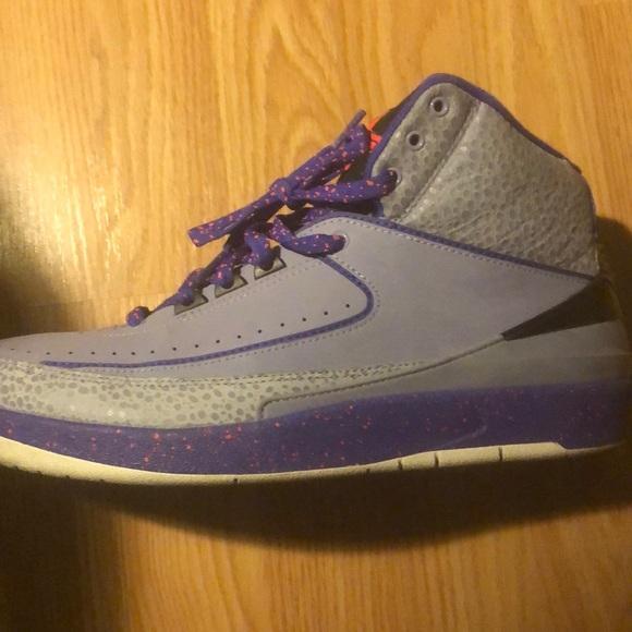 Sneakers Jordan 2 Edition size 10